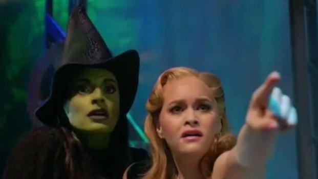 Wicked Witch Goes West to San Diego for 15th Anniversary