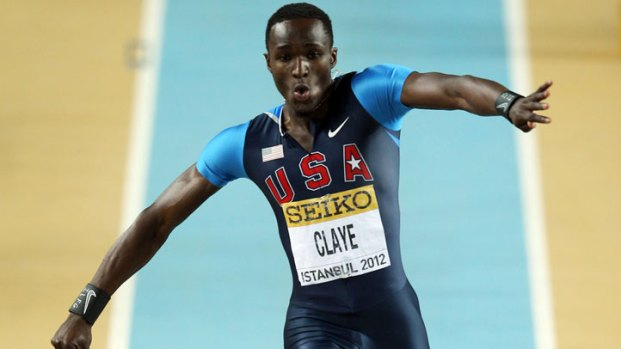 [DGO] Olympic Profile: Will Claye