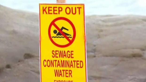 [DGO] Windansea Beach in La Jolla Closed Due to Sewage Spill