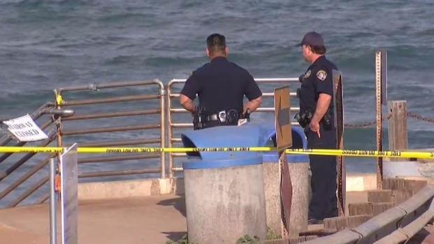 [DGO] Woman Shot Found on Stairs Near Sunset Cliffs
