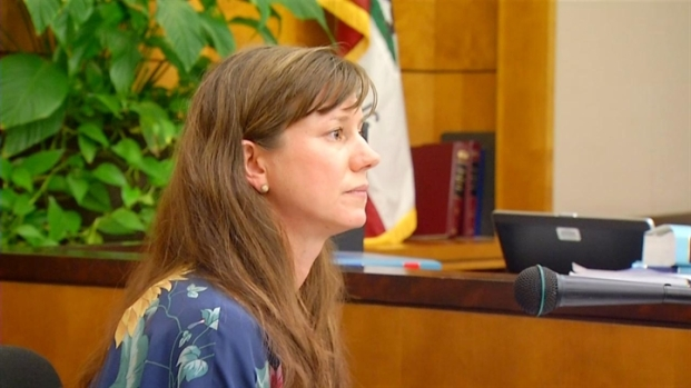 [DGO] Yoga Instructor Testifies in Encinitas School Lawsuit