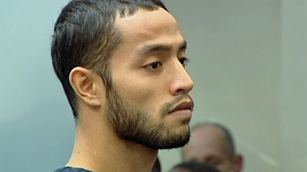 [DGO] Zachary Tenorio Appears in Court