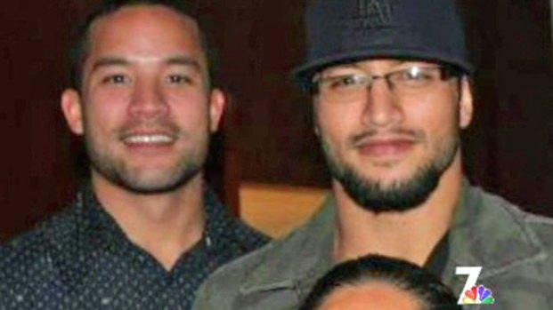 [DGO] Arrest in Jonathan Jake Tenorio's Death