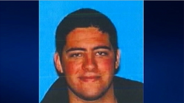 [LA] Santa Monica Rampage Suspect Had a Troubled Past