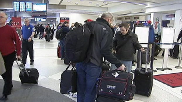 [PHI] Wind to Blame for Flight Delays