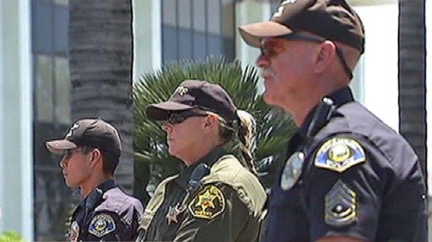 [LA] Report: Police Shootings Spike in Anaheim