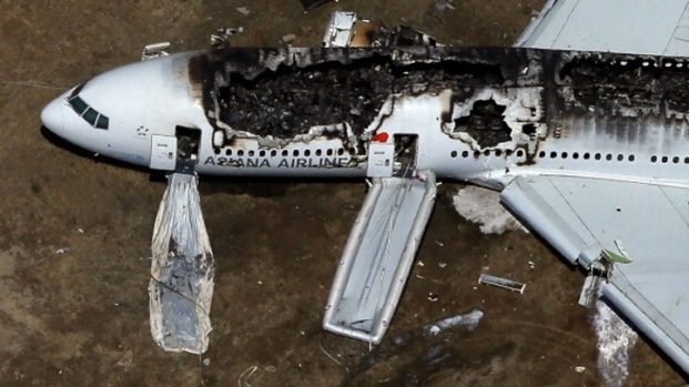[BAY] Asiana Pilots Didn't Understand System: NTSB