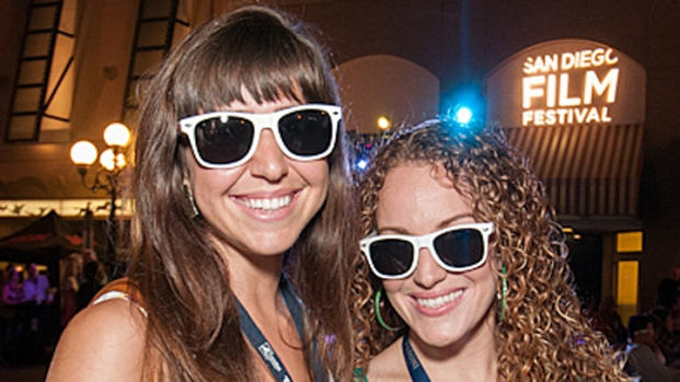 San Diego Film Festival 2012