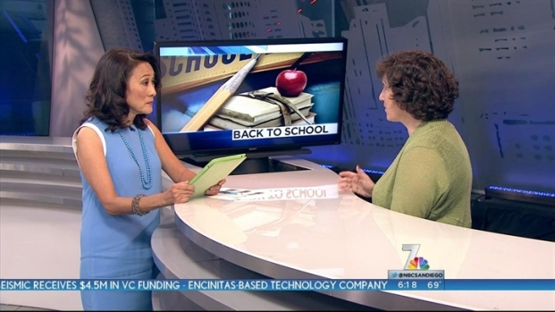 [DGO]Cindy Marten Discusses Back to School Season
