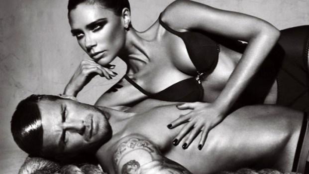 [NATL] Victoria and David Beckham Splurge on Summer Rental
