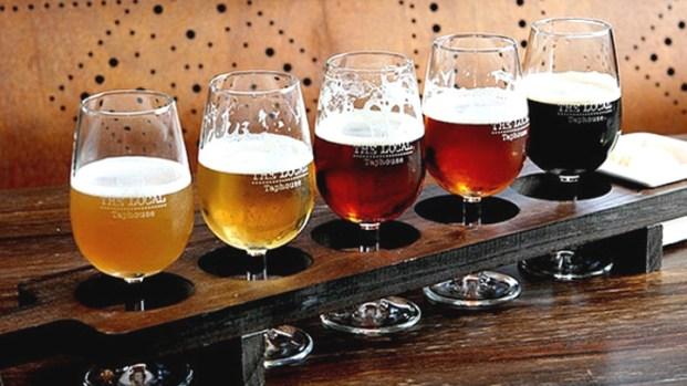 [DGO]Craft Beer Exhibit to Open