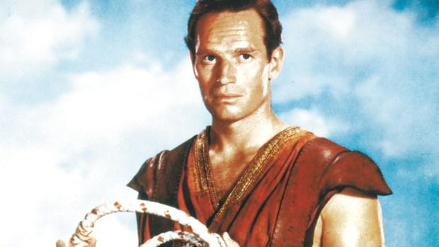 """[FREEL] """"Ben-Hur"""" Remembered"""