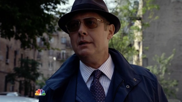 """Behind the 'Blacklist'"""