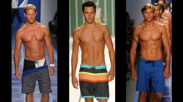 [NATL] Summer Fashion Trends For Men