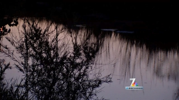 [DGO] Body Found in San Luis Rey River: Oceanside