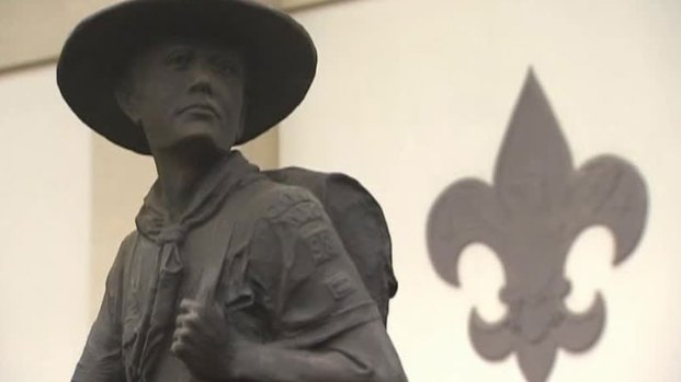 [DFW] Boy Scout Files on Potential Child Abusers Released
