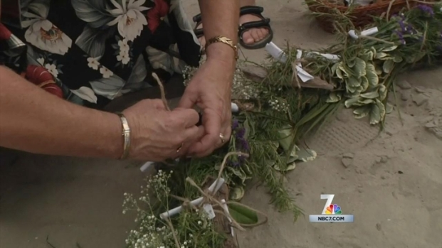 [DGO] Hundreds Gather to Remember Missing Fisherman