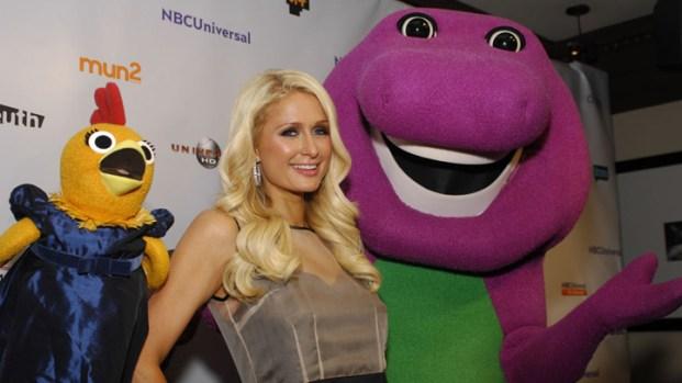 Paris Hilton and Friends Hit Chicago