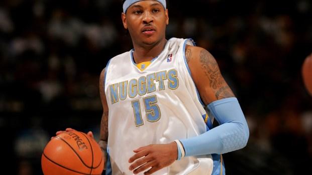 2012 Knicks in Photos