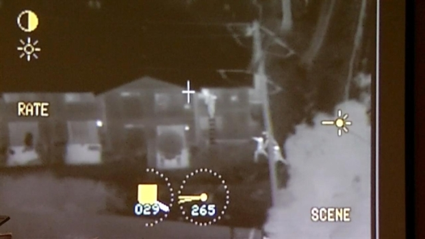 [DGO] Police Helicopter Footage Shows Chaotic 2010 Shootout