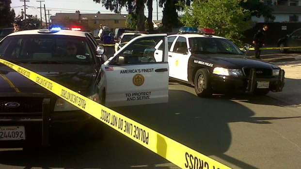 [DGO] Baby Nearly Drowns in City Heights