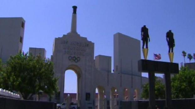 [LA] July 27, 2011: LA City Controller to Audit Coliseum Finances
