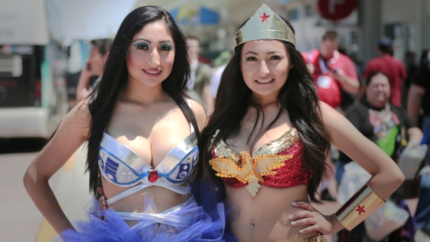 [DGO] Comic-Con & Sexual Harassment