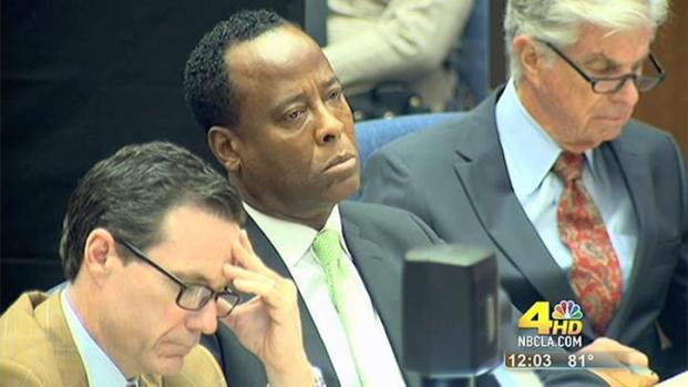 [LA] Day 4 Conrad Murray Trial: Former Patient, Paramedics