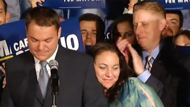 [DGO] DeMaio Thanks Sister, Partner