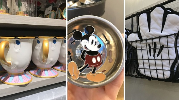 Oh Boy! Disney Home Decor Store Open Now in Downtown Disney