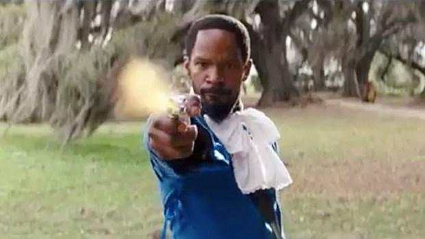 """[NATL] """"Django Unchained"""""""