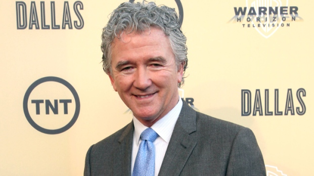 "[NBCAH] Patrick Duffy Talks ""Dallas"" for a New Generation"