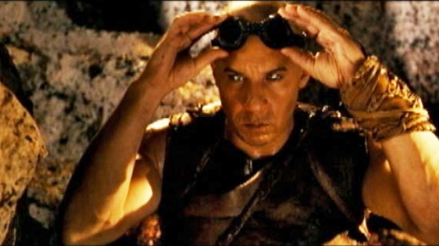 "[NATL] Box Office Preview: ""Riddick"""