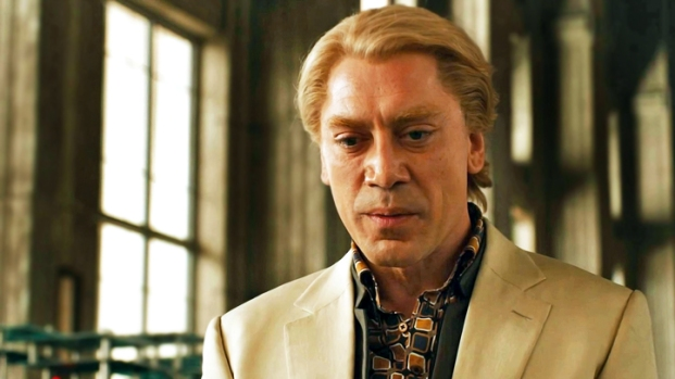 "[NBCAH] Javier Bardem Is Proud Of ""Skyfall"""