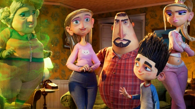 "[NEWSC] ""ParaNorman"" Directors on Inducing Laughs and Screams"