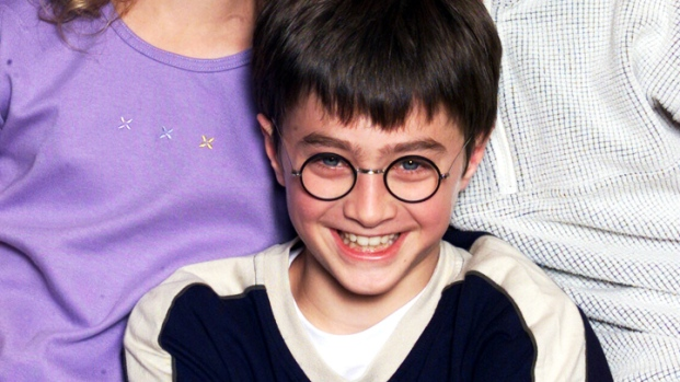 "[NBCAH] Daniel Radcliffe's First (2001) ""Harry Potter"" Interview"