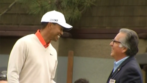 [DGO] Famous Faces at the Farmers Insurance Open