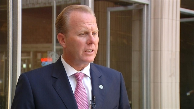 [DGO] Kevin Faulconer on Filner Scandal