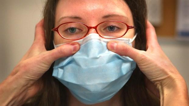 [NEWSC] Flu Outbreak Clogs Doctors' Offices