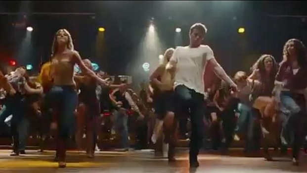 "[NATL] ""Footloose"" Trailer"