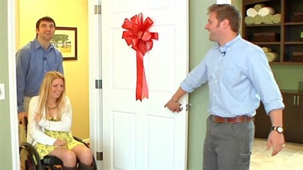 [Cozi] Full Episode: Chris and Rachelle's New Home