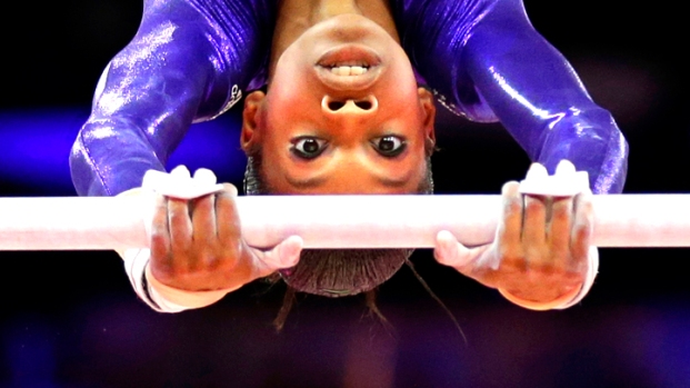 [NATL] Dramatic Photos: A Look Back at London 2012