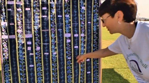 [DGO] San Diego's Remembrance Walk