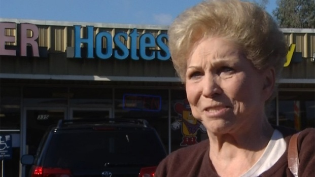 [DGO] San Diegans Bid Farewell to Hostess Stores
