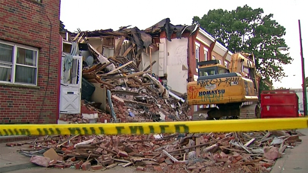 [PHI] Family & Colleagues Speak on Contractor Injured From Home Explosion