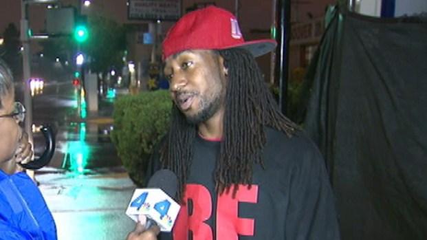 [LA] USC Party Host Describes Police Response