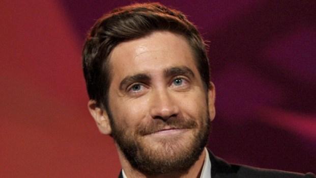 """Jake Gyllenhaal Wants """"Source Code"""" to Change the World"""