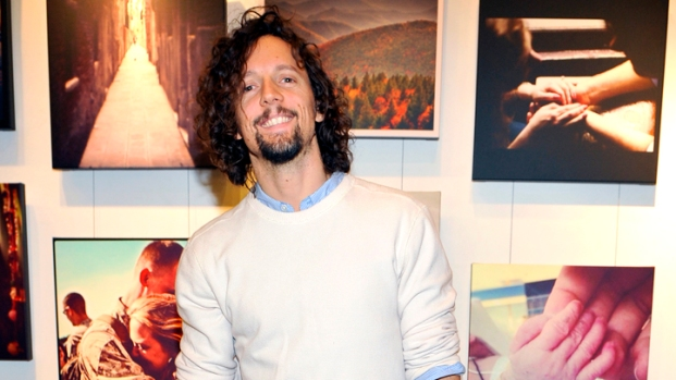 "[NBCAH] Jason Mraz Talks New Album, Avocado Farming and his ""Devastator"" Nickname"