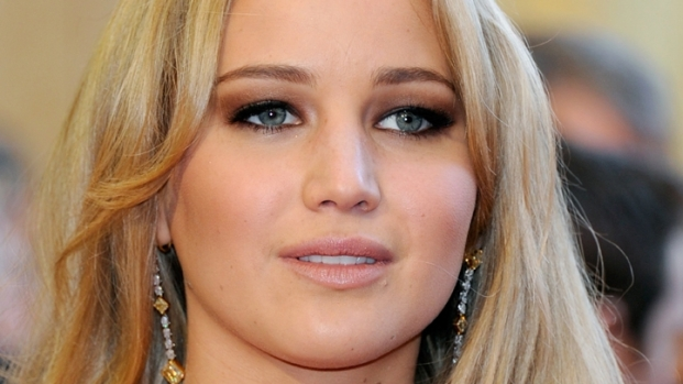 "[NBCAH] Jennifer Lawrence Talks Casting for ""The Hunger Games"""