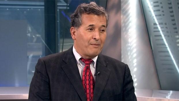 [DGO] U.S. Rep. Juan Vargas Witnesses Capitol Hill Ordeal